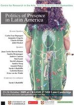 The Politics of Presence in Latin America
