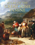Atlas of the Great Irish Famine wins book award