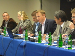 International Workshop Examines War Crimes Trials in Bosnia and Herzegovina