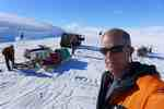 Active groundwater reservoir found beneath the Antarctic ice sheet