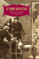 The Victorian dog: a new book on the historical and cultural geography of petkeeping