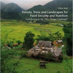 New study highlights the role of forests in addressing hunger