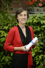 Dr Charlotte Lemanski awarded Royal Geographical Society Award