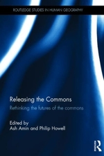 Releasing the Commons: in discussion with Professor Jeremy Gilbert