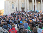 Occupy and the dilemmas of social movements