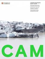 Geography in Cam Magazine