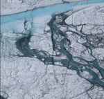 New Cambridge research tracks changes to supraglacial lakes on the Greenland Ice Sheet