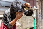 Votes for Water: Nepal Elections