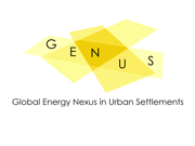 Global Energy Nexus in Urban Settlements (GENUS)