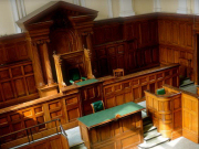 Changing Court Spaces: Policy, Architecture and Experience