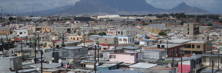 Learning between stakeholders: energy innovation for low-income housing in the Western Cape, South Africa