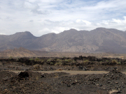 Nature and impacts of Middle Pleistocene volcanism in the Ethiopian Rift