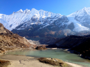 Meteorology, debris cover and hydrology of Himalayan glaciers
