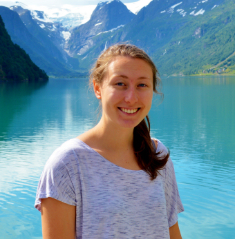 Department of Geography, Cambridge » Student profiles